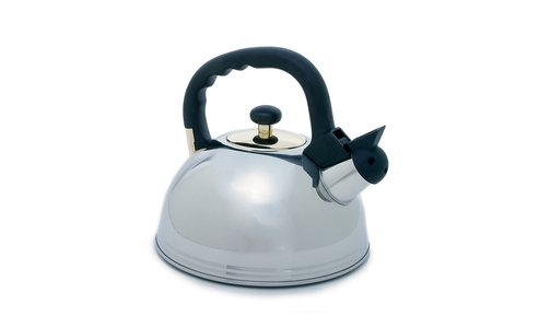 Norpro Whistling Tea Kettle, 3L 5614