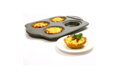 3902NONSTICK MINI PIE PAN