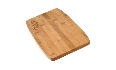 7633 BAMBOO CUTTING BOARD