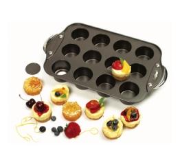 Norpro 12 Mini Cheesecake Pan 3919
