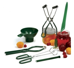 Norpro 5 Pc Canning Set 599