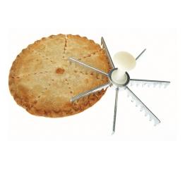 Norpro 7 Piece  Pie Divider 3264