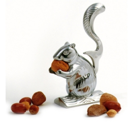 Norpro Davy Crack'It Squirrel Nutcracker 6529
