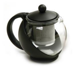 Norpro Eclipse Teapot, 20 Oz. 821E