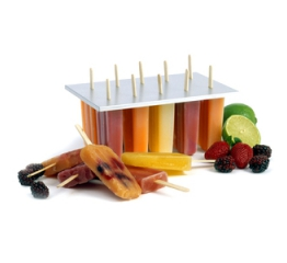 Norpro Frozen Ice Pop Maker 423