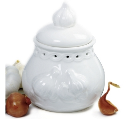 Norpro Garlic Keeper 254
