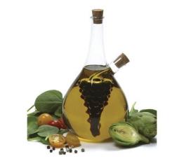 Norpro Grape Oil/Vinegar Cruet 795