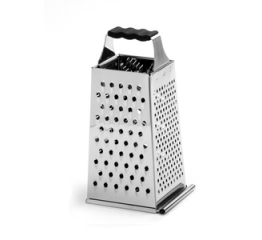 Norpro Grip-Ez Grater With Catcher 343