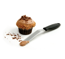 Norpro Grip-Ez Offset Cupcake Spatula 3145