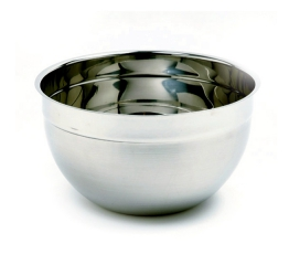 Norpro Krona 5Qt/4.8L Stainless Steel  Bowl 1055