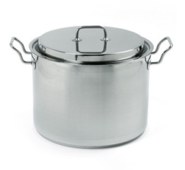 Norpro Krona Stainless Steel  20Qt Stock Pot 658