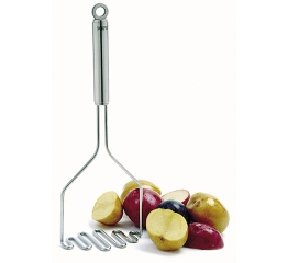 Norpro Krona Stainless Steel  Deluxe Potato Masher 1230