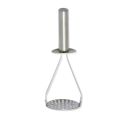 Norpro Krona Stainless Steel  Potato Masher With Guard 1231