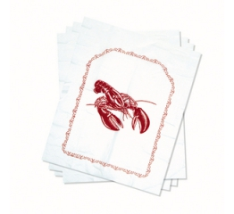Norpro Lobster Bibs Set Of 4 6504