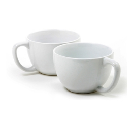 Norpro Mugs, 2 Piece s 293