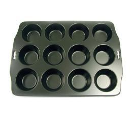 Norpro Non-Stick  12 Hole Muffin CuPiece ake Pan 3999