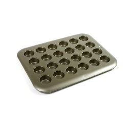 Norpro Non-Stick  24 Mini Muffin CuPiece ake Pan 3933