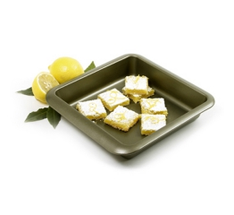 Norpro Non-Stick  9 Square Cake Pan 3926