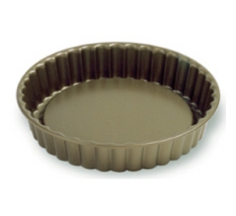 Norpro Non-Stick  Fluted Cake Pan/Mold 8.5 3915