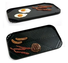 Norpro Non-Stick  Heavy Duty Dual Griddle 967