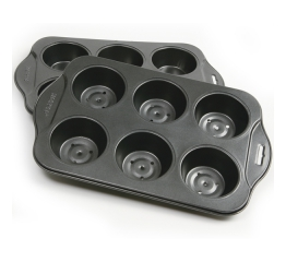 Norpro Ns Mini Meatloaf/Muffin Pan 4673