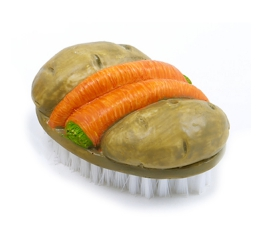 Norpro Potato Brush 1075