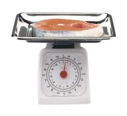 Norpro Scale  22 Lb 8625