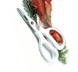 Norpro Shanghai Crab Lobster Scissors 1527