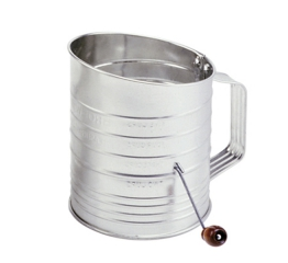 Norpro Sifter 5 Cup 137