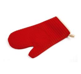 Norpro Silicone/Fabric Glove-Red 414R