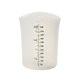Norpro Silicone Measure Stir And Pour 2 Cups 3015