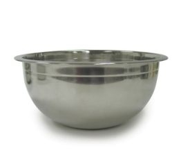 Norpro Stainless Steel  8 Qt Bowl 1004