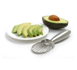 Norpro Stainless Steel  Avocado Slicer 5171