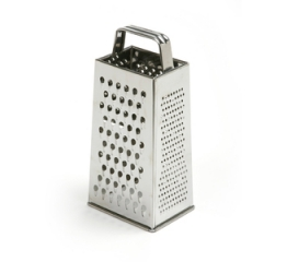 Norpro Stainless Steel  Grater 8.25 339