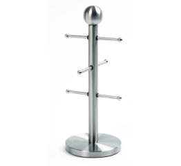 Norpro Stainless Steel  Mug Rack 7493