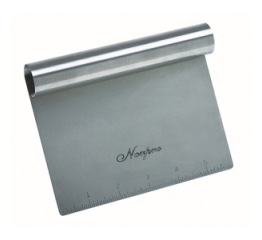 Norpro Stainless Steel  Scraper/Chopper 577