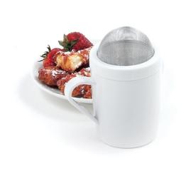 Norpro Sugar/Flour Shaker, Plastic 199