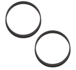 Norpro Non Stick Egg Rings, 2 Piece s 666