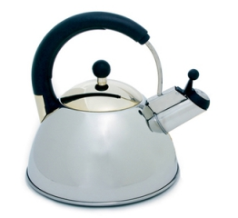 Norpro Whistling Tea Kettle, 2.5L 5628