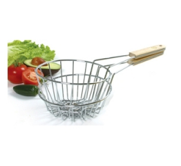 Norpro Wire Tortilla Fry Basket 102