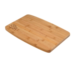 7635 BAMBOO CUTTING BOARD