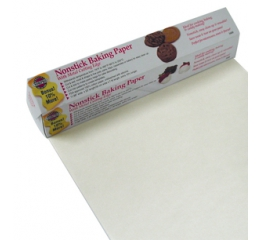 Baking Liners/Cooling