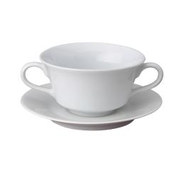 Fine White Porcelin