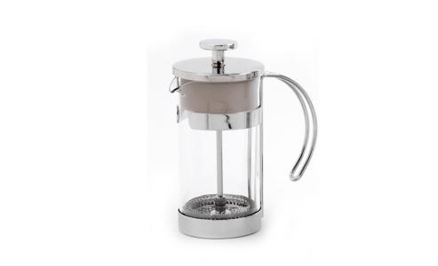 Norpro 2 Cup Chrome Coffee/Tea Press 5581