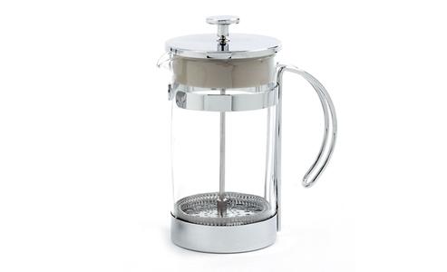 Norpro 6 Cup Chrome Coffee/Tea Press 5575