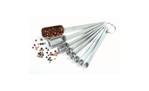 Norpro 8 Piece  Measuring Spoon Set 3063