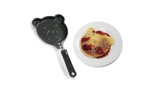 Norpro Bear Pancake Pan 953