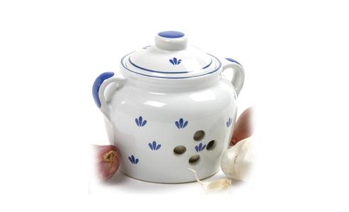 Norpro Ceramic Garlic Keeper 250
