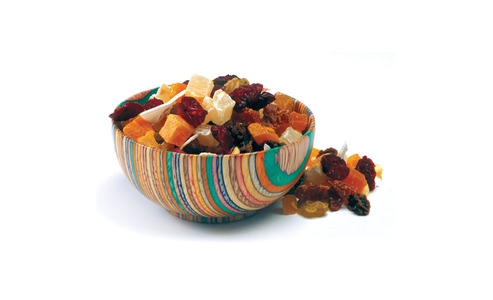 Norpro Colored Wood Bowl, 1C/8Oz 5558