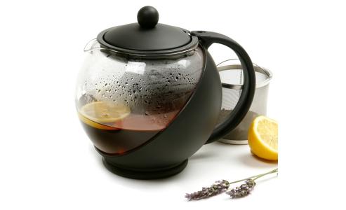 Norpro Eclipse Teapot, 40 Oz. 861E
